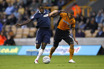Wolverhampton Wanderers v Southend United Carling Cup Second Round