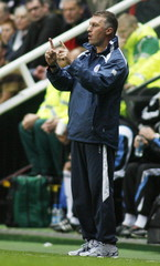 Nigel Pearson - Leicester City Manager