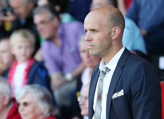 Exeter City v Queens Park Rangers - Capital One Cup First Round
