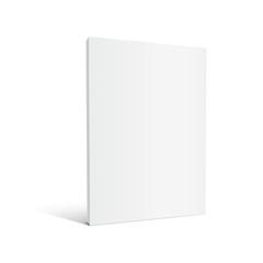 blank book design