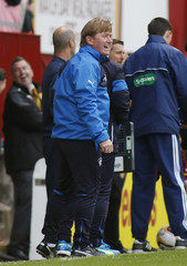 Motherwell v Rangers - Scottish Premiership Play-Off Final Second Leg
