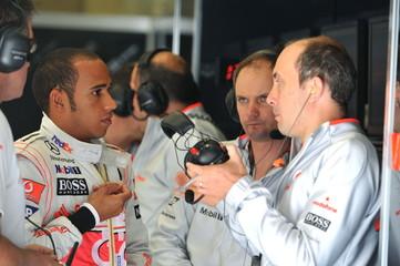 Belgian Grand Prix 2009