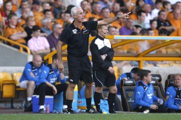 Wolverhampton Wanderers v Newcastle United Barclays Premier League