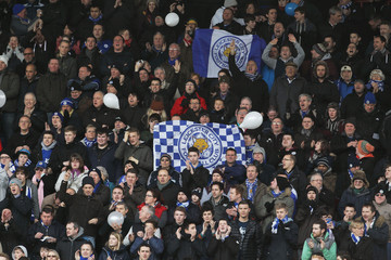 Huddersfield Town v Leicester City - FA Cup Fourth Round