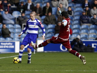 Queens Park Rangers v Burnley FA Cup Third Round