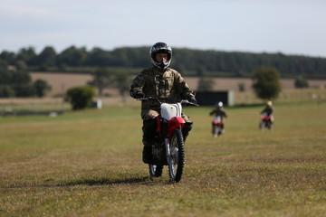 Army Cadet Force PR Shoot 13/08/2014