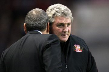 Sunderland v West Ham United Barclays Premier League