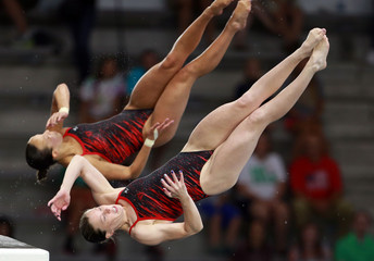 Diving: 2016 US Olympic Team Trials Diving