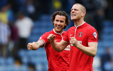 Sheffield Wednesday v Charlton Athletic - Sky Bet Football League Championship