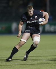 Saracens v Sale Sharks - European Rugby Champions Cup Pool One