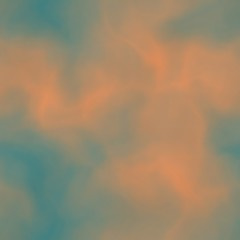 Cloudy mysty pastel marbled blurred abstract seamless texture