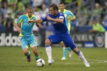 Seattle Sounders v Chelsea Pre Season Friendly