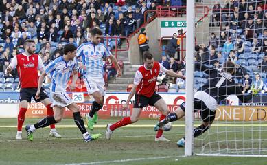 Huddersfield Town v Rotherham United - Sky Bet Football League Championship
