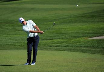 PGA: Farmers Insurance Open - Second Round