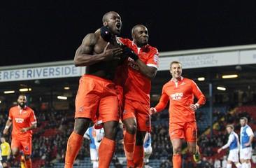 Blackburn Rovers v Millwall - FA Cup Quarter Final Replay