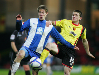 Watford v Hartlepool United FA Cup Third Round