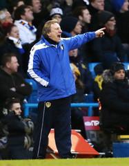 Leeds United v Cardiff City - npower Football League Championship