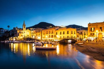 Italy, Sicily, Messina district, Aeolian islands, Lipari