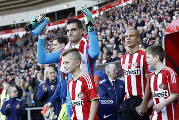 Sunderland v Arsenal - Barclays Premier League