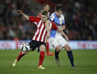 Southampton v Blackburn Rovers - Under 21 Premier League Cup Final Second Leg