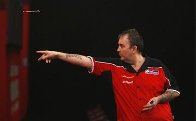 2009 Ladbrokes.com World Darts Championship