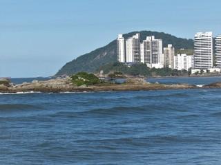 .Guarujá no Brasil.