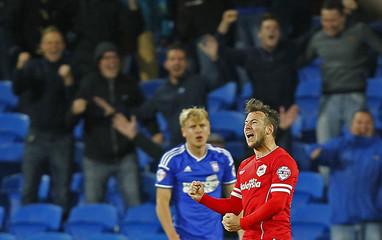 Cardiff City v Ipswich Town - Sky Bet Football League Championship