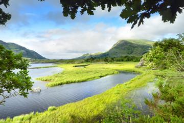 Ireland, Kerry, Killarney