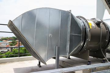 Air Blower Industrial Type