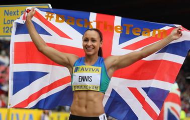 Aviva 2012 Trials & UK Championships