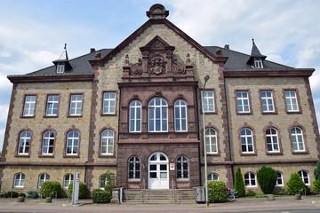 Amtsgericht in Stadthagen