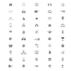 50 Creative Logo Templates