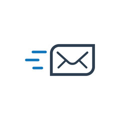 Fast Message Icon
