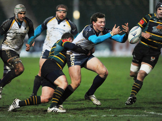 Worcester Warriors v Gernika Rugby Taldea - Amlin European Challenge Cup Pool Two