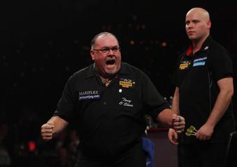 2012 World Professional Darts Championships