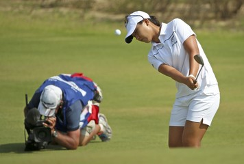 Golf - Women's Individual Stroke Play
