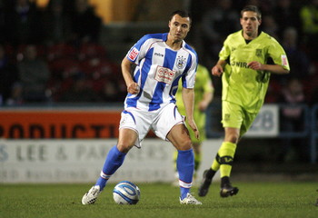 Huddersfield Town v Tranmere Rovers Coca-Cola Football League One