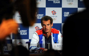 British Olympic Association announce first Tennis player selected to Team GB for London 2012