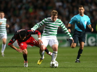 Celtic v SL Benfica - UEFA Champions League Group G