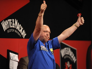 Whyte & Mackay Premier League Darts 2010