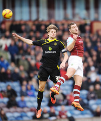 Burnley v Sheffield Wednesday - Sky Bet Football League Championship