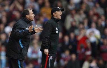 West Ham United v Stoke City Barclays Premier League