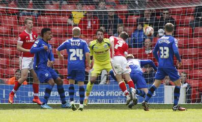 Barnsley v Rochdale - Sky Bet Football League One