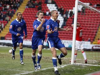 Charlton Athletic v Millwall Coca-Cola Football League One