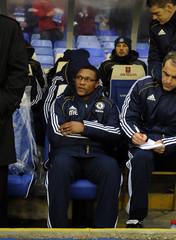 Birmingham City v Chelsea Barclays Premier League