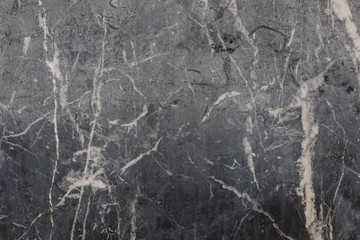 Old gray granite texture