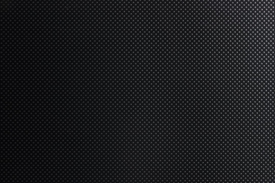 Dark texture of circles with gradient