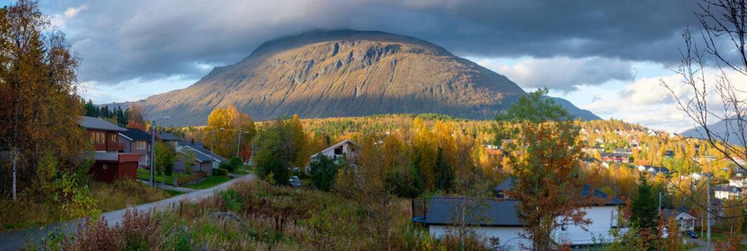 Northern Norway