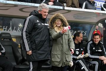 Hull City v West Bromwich Albion - Barclays Premier League