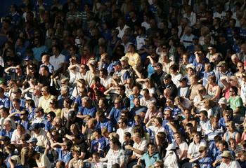 Portsmouth v Bolton Wanderers Barclays Premier League